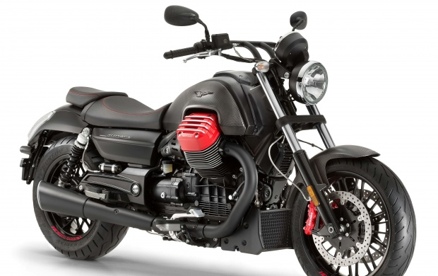 Moto Guzzi Audace Carbon 2017 (click to view)