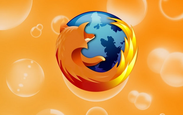 Mozilla Firefox Web Browser (click to view)