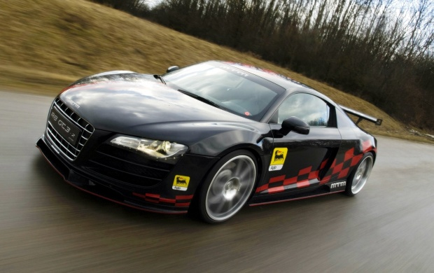 MTM Audi R8 GT3 (click to view)