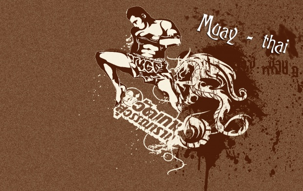 Muay Thai (click to view)