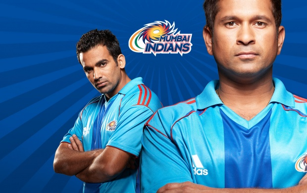 Mumbai Indians (click to view)