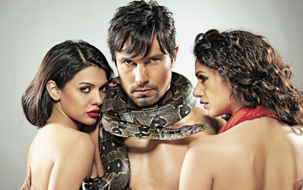 Murder 3 Movies (click to view)