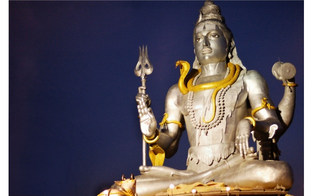 Wallpapers Lord Shiva Angry Photos Hd Kaal Bhairav 4: Murudeshwara Statues Of Lord Shiva Wallpapers