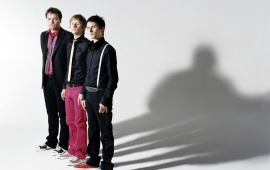 Muse Music Band