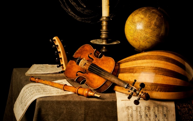 Music Instruments (click to view)