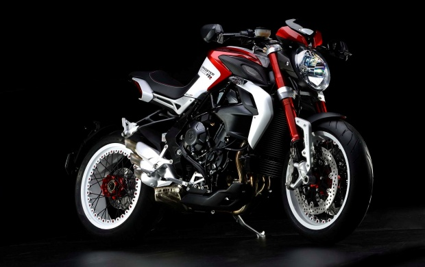 MV Agusta Brutale Dragster 800 RR 2015 (click to view)
