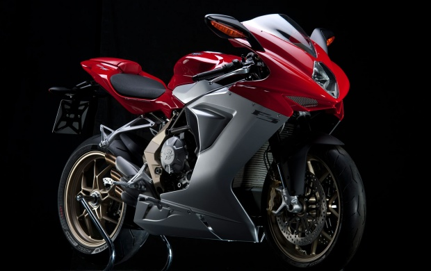 MV Agusta F3 (click to view)