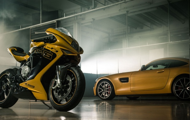 MV Agusta F3 800 AMG GT 2016 (click to view)