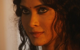 Nandana Sen In Rang Rasiya Movie