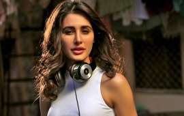 Nargis Fakhri In Banjo Movie