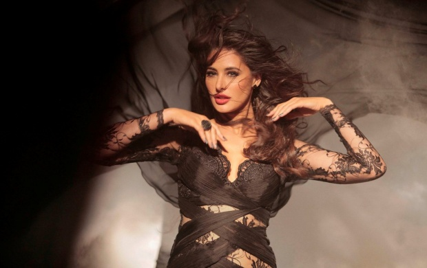 Nargis Fakhri In Kick Movie (click to view)