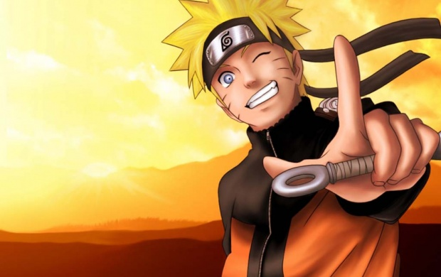Naruto Shippuden (click to view)