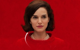 Natalie Portman Jackie Movie