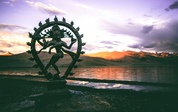 Nataraja The Lord Of Dance (click to view)