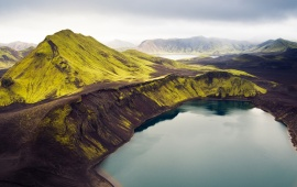 National Geographic Iceland