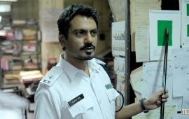 Nawazuddin Siddiqui As Father Martin Te3n