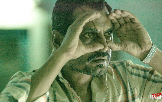 Nawazuddin Siddiqui As Ramanna In Raman Raghav 2.0 (click to view)
