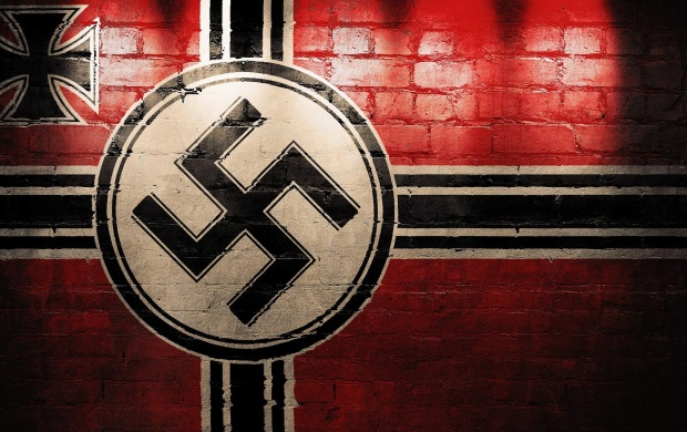 Nazi Symbol (click to view)