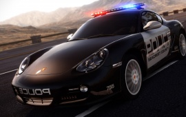 Need for Speed Pursuit
