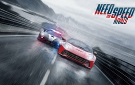 Need For Speed Rivals 2013