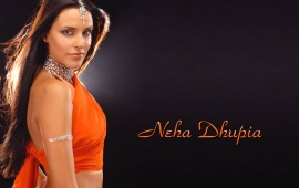 Neha Dhupia In Cute Girl