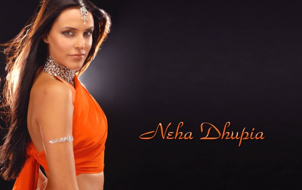 Neha Dhupia In Cute Girl (click to view)