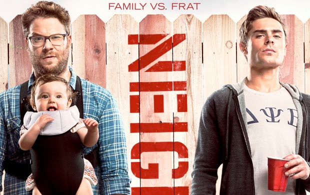 Neighbors 2014 (click to view)