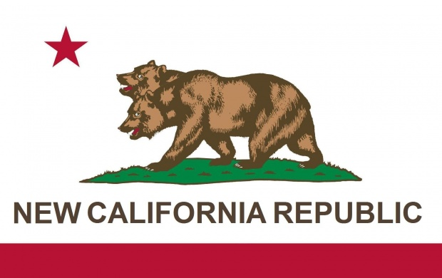 New California Republic Flag (click to view)