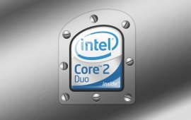 New Intel Core 2