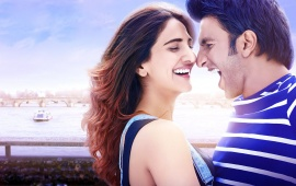 New Look Befikre