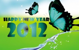 New Year 2012 Wishes