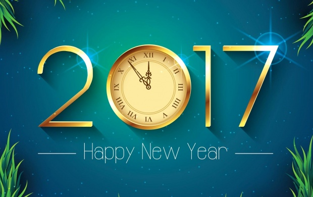 New Year 2017 (click to view)