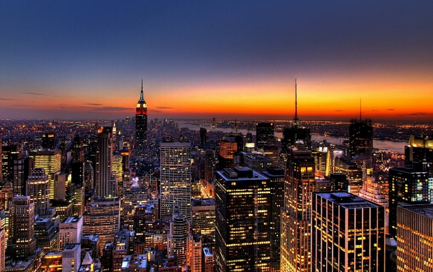 New York City (click to view)