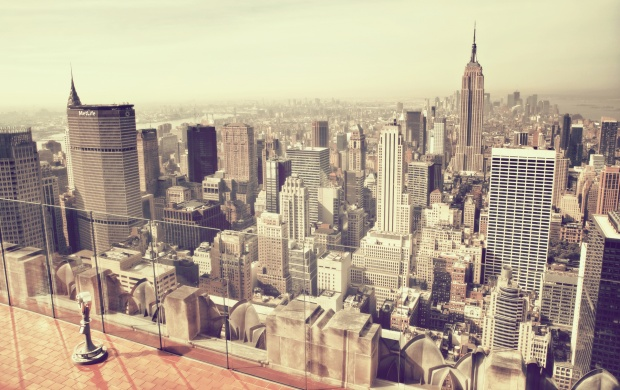 New York City In One Day (click to view)