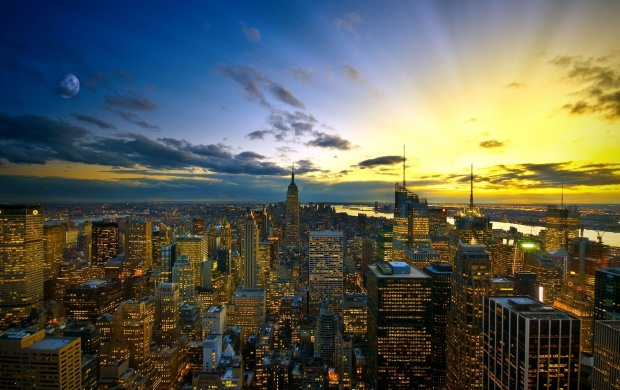 New York City USA (click to view)