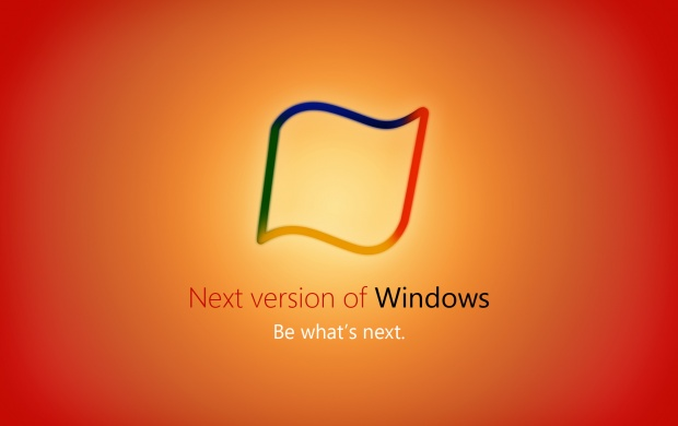 Next Version Of Windows wallpapers