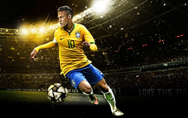 Neymar pes 2016 wallpapers - Brazil football hd wallpapers 2018 ...