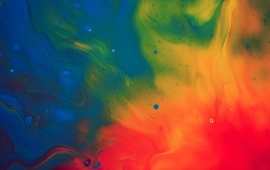 Nice Color Abstract