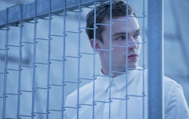 Nicholas Hoult In Equals