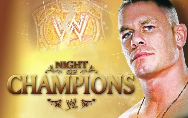 Night Of Champions (click to view)