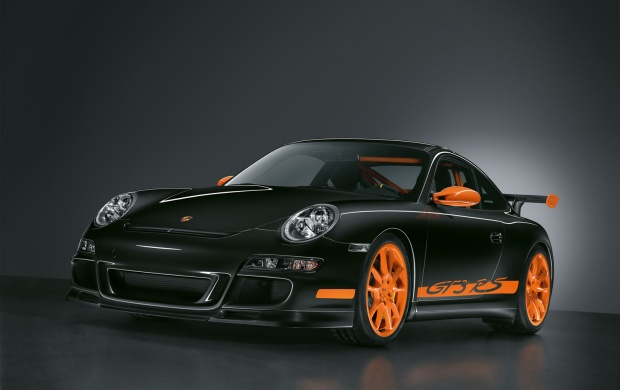 Nike Air Max Light Porsche GT3 (click to view)