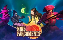 Nine Parchments 2016