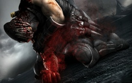 Ninja Gaiden 3 Grip Of Murder