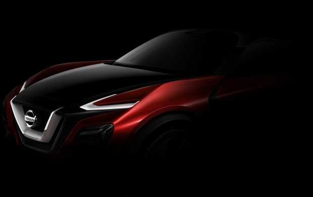 Nissan 2017 Crossover (click to view)