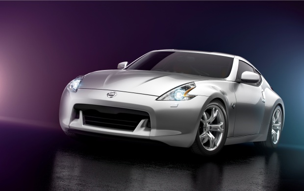 Nissan 370Z Car (click to view)