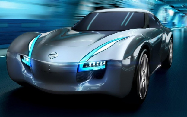 Nissan Esflow Concept  2011 - 2 (click to view)