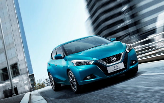 Nissan Lannia 2015 (click to view)