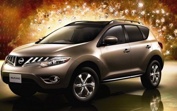 Nissan Murano 2012 (click to view)