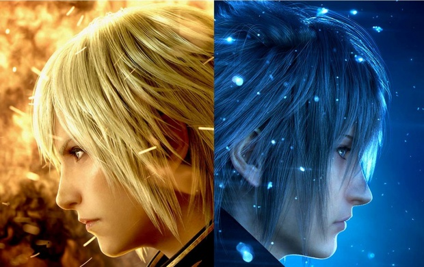 Noctis Lucis Caelum Final Fantasy XV Game (click to view)