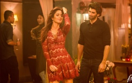 Noor And Firdaus In Fitoor